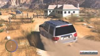 GTA 5 GAMEPLAY LEAKED 2012