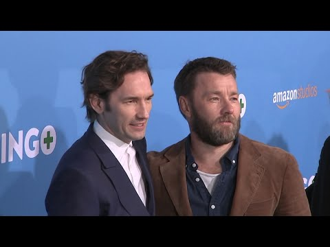 Directors Nash and Joel Edgerton brought brotherly love to set of 'Gringo'