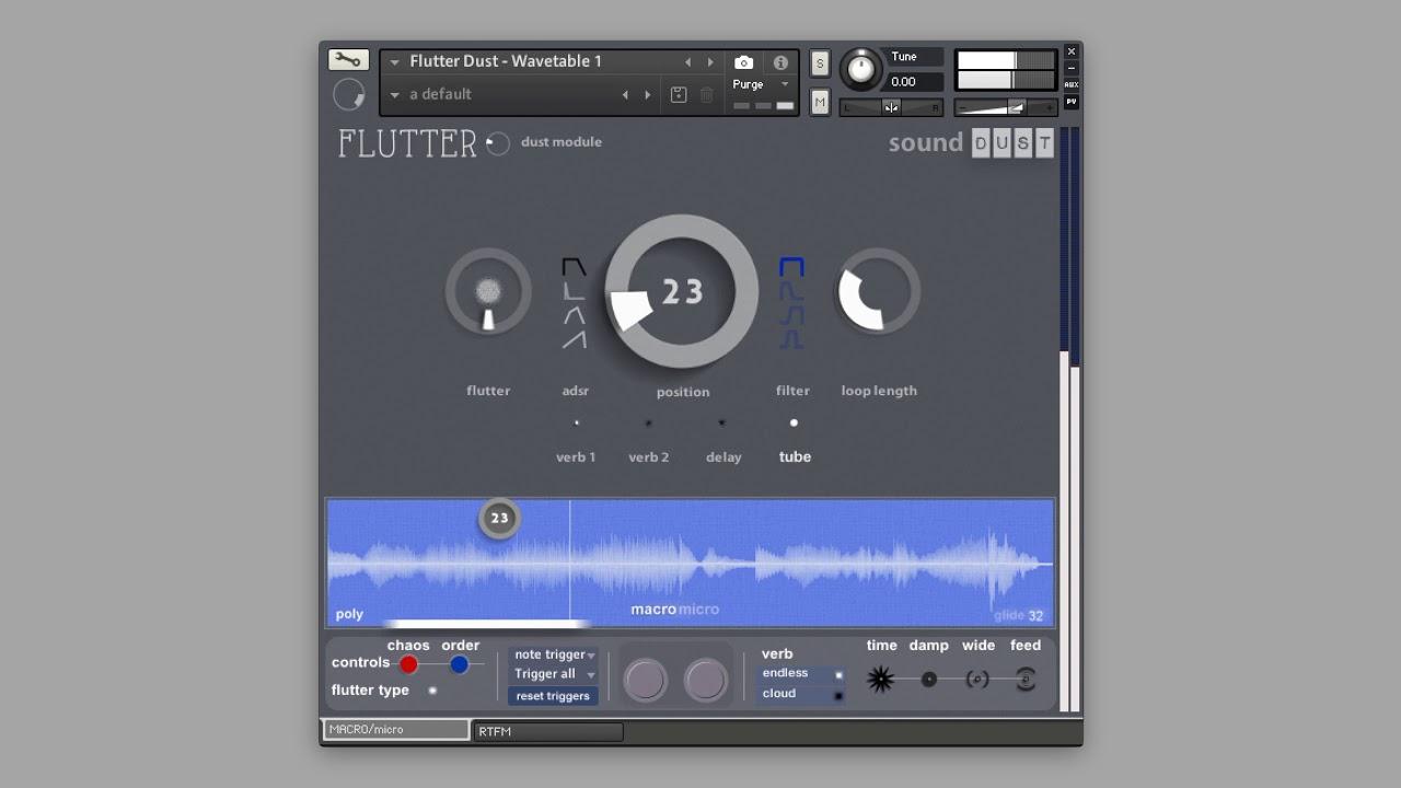 Sound Dust Vol  2