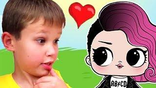 КРАСНЫЙ ШАР МИСТЕР МАКС спасает Рокершу, мультик игра Детский летсплей #36