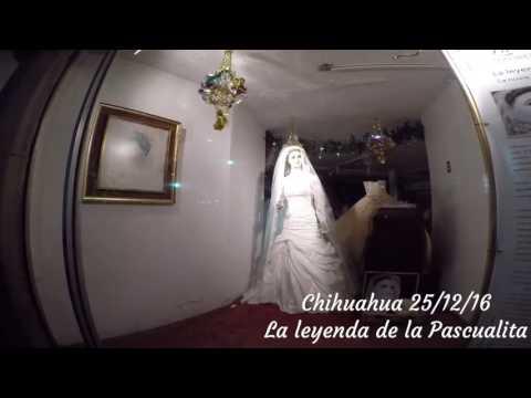 Travel with me - Chihuahua, La Pascualita