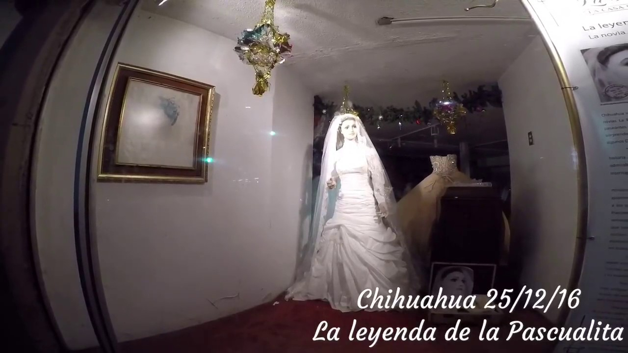 Travel with me - Chihuahua, La Pascualita - YouTube