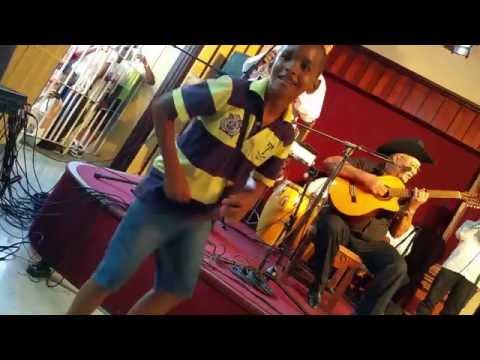 'Saludo Compay' | Eliades Ochoa live | Casa de la Trova