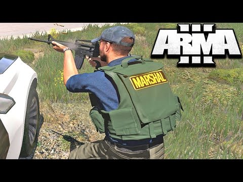 Arma 3 Life – BEST COP IN ARMA!! | Arma 3 Funny Moments (Arma 3 Gameplay)
