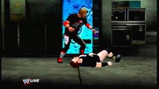 WWE '12 - Road to Wrestlemania - Age Celtique (Sheamus) - Episode 7