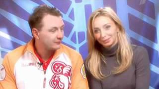 Навка - Башаров - Porque aun te amo (Монтаж)