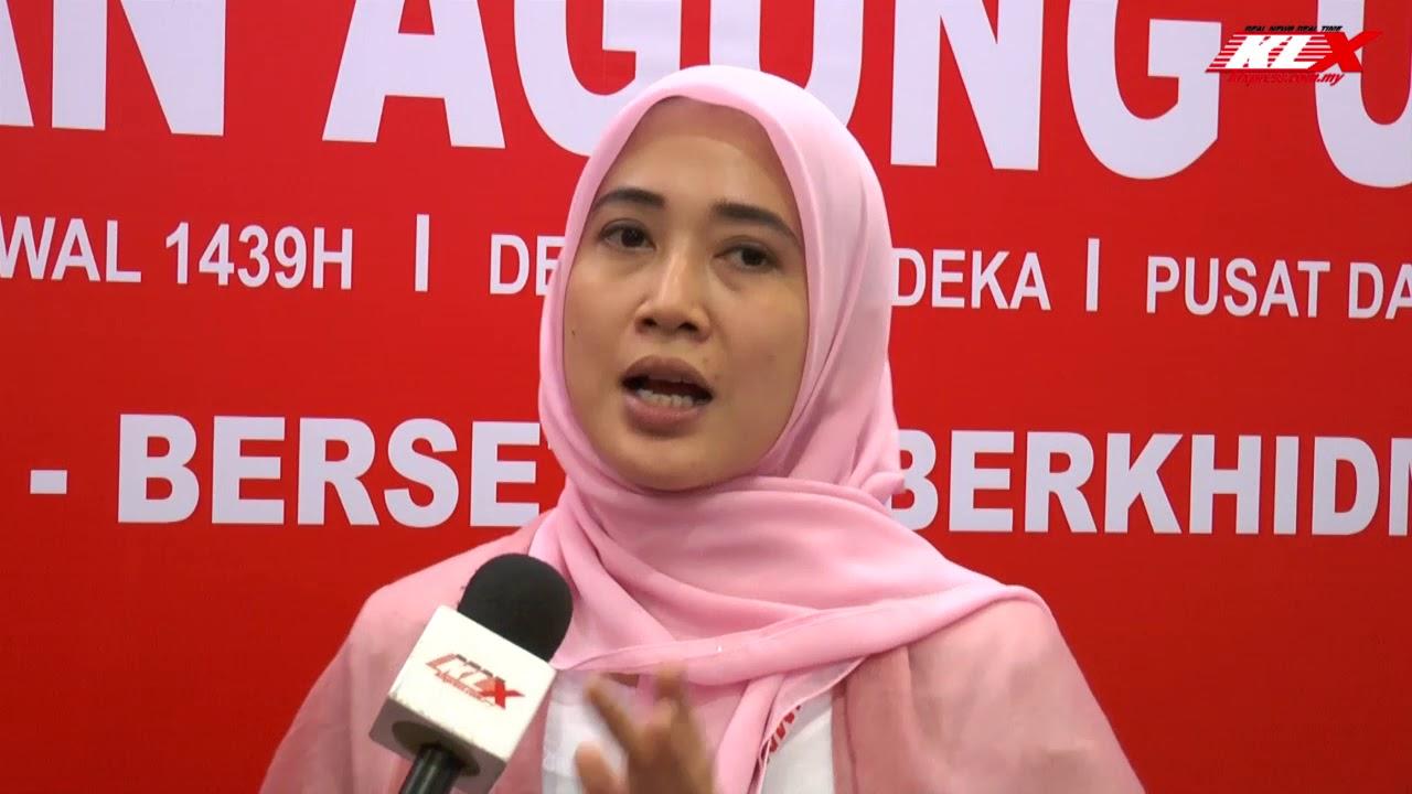 Ahli MT Umno dedah gerakan terancang orang dalam Umno mahu jatuhkan kerajaan