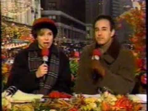 Macy's Thanksgiving Day Parade 1998