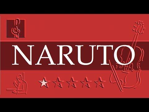 Violin Notes Tutorial - Naruto - Sadness and Sorrow (Sheet Music)