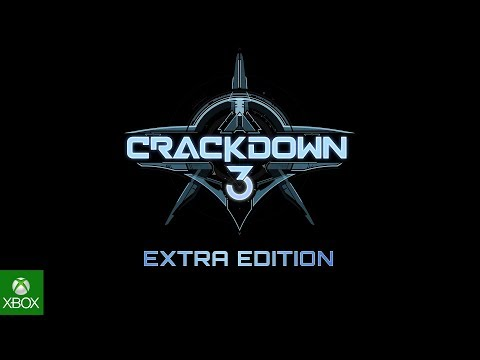 Crackdown 3 tries resuscitating its comically dead multiplayer mode with cosmetic progression