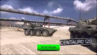 новая игра про танки armored warfare видео