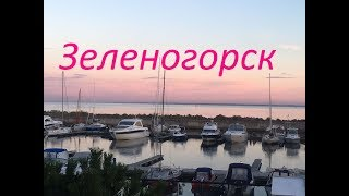 видео Отдохнуть с детьми в Ленинградской области