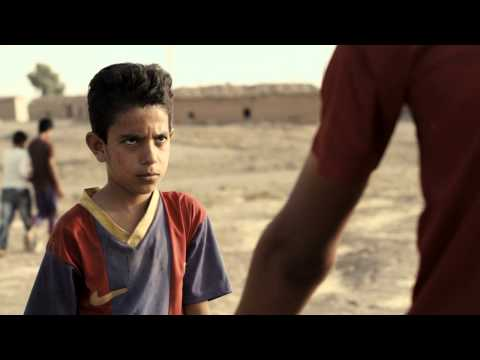 DIFF 2012 - Baghdad Messi