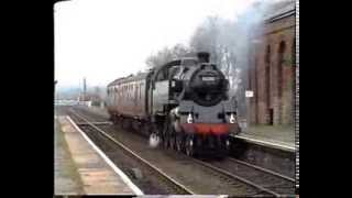 Steam to Skegness - 1993
