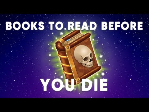 5 More Books You Have To Read Before You Die