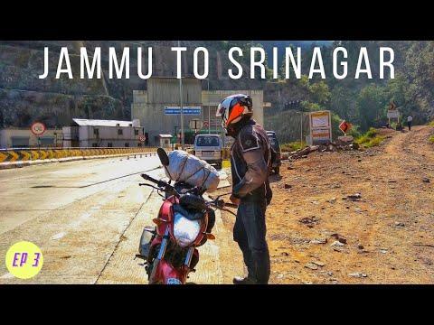 Download Solo Roadtrip | Jammu to Srinagar | Ep.3 Mp4 baru