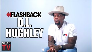 D.L. Hughley: Killers Were Let Back in the NFL, Why Not Kaepernick? (Flashback)