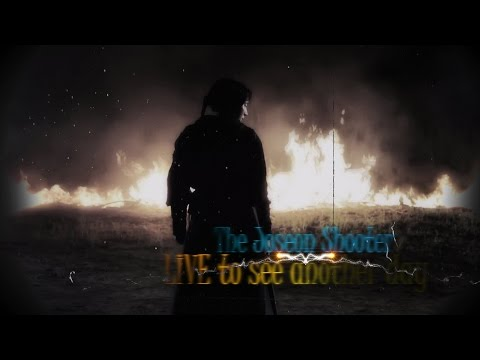 ● The Joseon Gunman ||「LIVE TO SEE ANOTHER DAY」