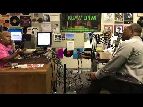 Kpc Kansas City Radio Interview
