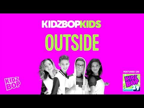 KIDZ BOP Kids - Outside (KIDZ BOP 29)