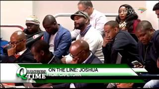 Question Time: ANC Policy Conference, 28 June 2017