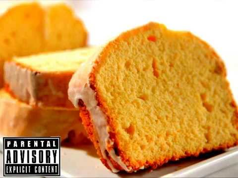 Gambino Pound Cake