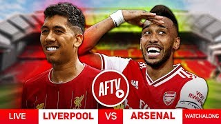 Liverpool 5-5 Arsenal - The Full Time Show (LIVE CALL IN) ft Laurie, Curtis & Bhav