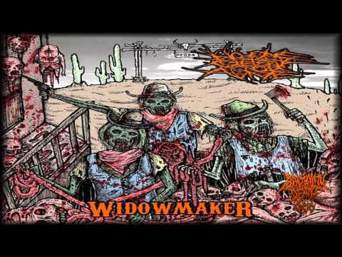 No One Gets Out Alive - Widowmaker (2013) {Full-Album}