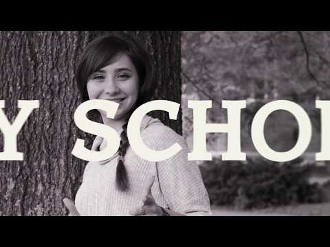 My Schola Experience: Monica