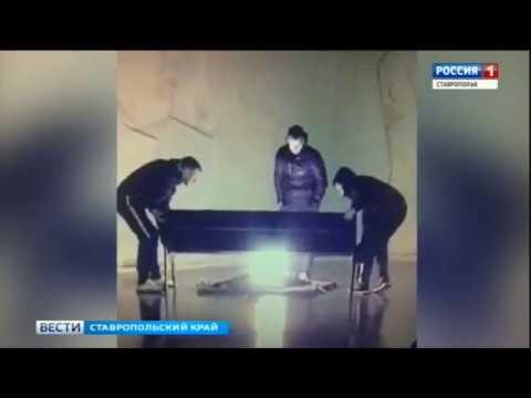 На Ставрополье задержали разыскиваемых буденновских вандалов