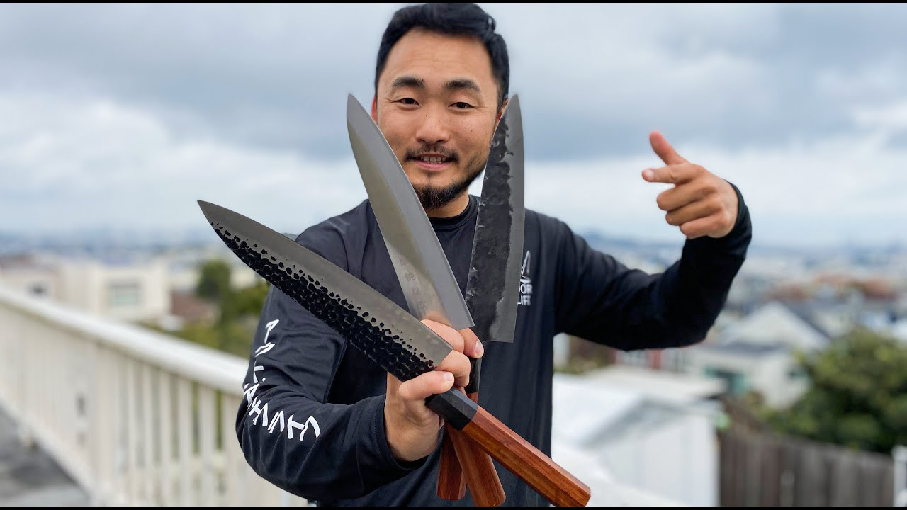 Don't just take our word for it, check out Chef Taku Kondo, the OutDoorChef and his review!