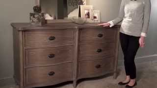 Great Rooms Drawer Dresser (326040) By Universal Furniture