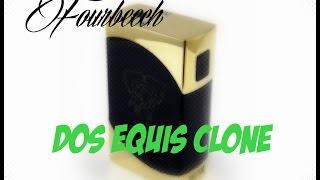 Dos Equis Clone (aka die Baustelle)