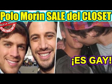 Hacker SACA del CLOSET a POLO MORIN y LAMBDA GARCIA!