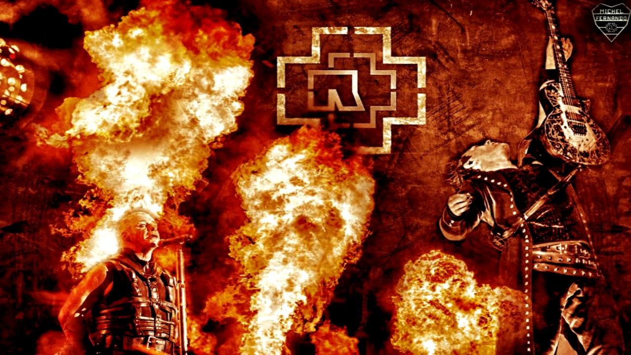 Rammstein benzin download pc