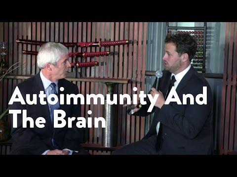 Autoimmunity And The Brain