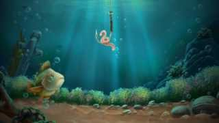 Let's fish: Das Video zum Online-Angelspiel