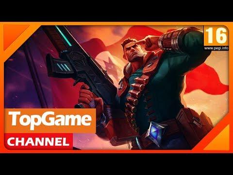 [Topgame] Top 7 Game Online PUBG Thế Hệ Mới đảm Bảo Chơi Siêu Hay | PC