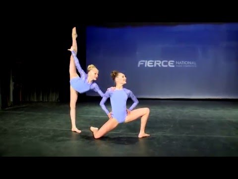 In My Heart Maddie Ziegler Full Solo Boom Clap Dance Moms ...