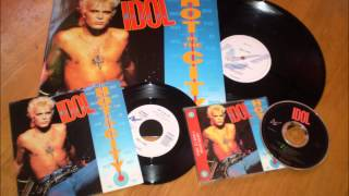 Billy Idol - Hot In The City (Exterminator Mix)