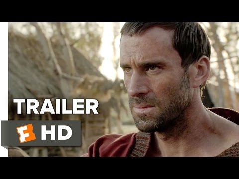 Risen Official Trailer 2 (2016) - Joseph Fiennes, Tom Felton Movie HD