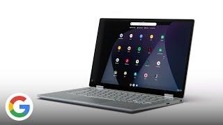 Changez pour Chromebook - Asus C434 - Google France