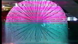 Кипр -  Остров Афродиты.  Цветные фонтаны в отеле Кипра(Кипр - Остров Афродиты. Цветные фонтаны в отеле Кипра Красота цветного фонтана около нашего отеля на остро..., 2016-09-21T03:28:42.000Z)