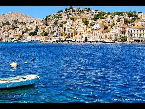 Greek Isle to Run on Renewable Energy