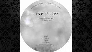 Mark Broom - M19 (Original Mix) [BEARD MAN]