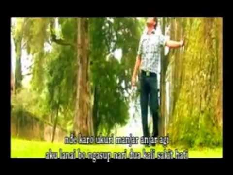 Usman Ginting -CLBK