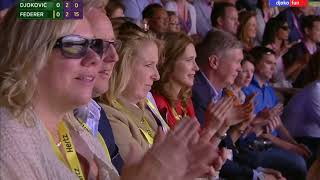 Download 87 - Djokovic vs Federer - Final Wimbledon 2015 Mp3 and Videos