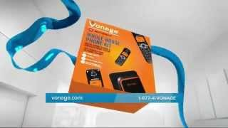 TV Spot - Vonage Whole House Phone Kit - Surprise