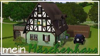 Sims 3 Hausbau - Mein Märchenhaus