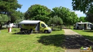 Camping Amarin - Rovinj